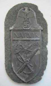 """Щит """"Narvik"""" (Нарвик), производитель """"Юнкер"""""""