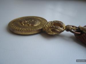 Медали за Храбрость Австрия и  Signum Laudis на подлинность