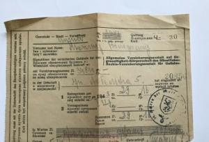 Бумага СС Галичина