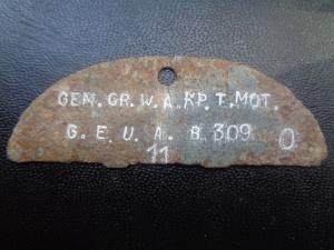 GEM.GR.W.A.KP.MOT.G.E.U.A.B.309
