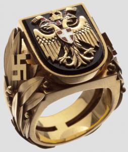 Почетное кольцо города Вена
