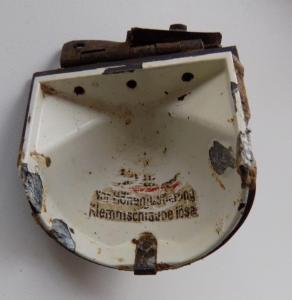 Ю-88. Крышка от прицела Revi.