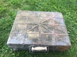 Ящик для колотух м-24
