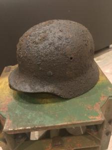 шлем м40