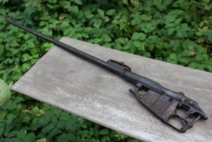 ММГ винтовка Мосина(гранёнка)