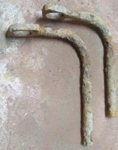 Трубки подогрева топлива БМВ р12.