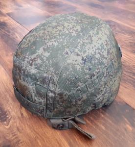 Баллистический шлем 6б47 3-й размер.