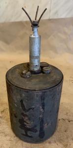 ММГ Комплект Sprengmine 35 (S.Mi.35)