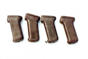 Рукоять АК коричневые