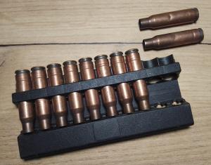 Гильзы НАТО. 7,62×51.