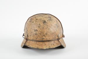 Шлем M40 SS в камуфляже - музейная реплика с 1 р.