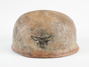 М38 десантный шлем в камуфляже, реплика для музея - с 1 р.