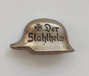 Гражданский знак Стального шлема