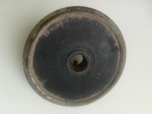 Часть переключателя света от ТИЗ-АМ600