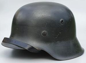 Шлем М42