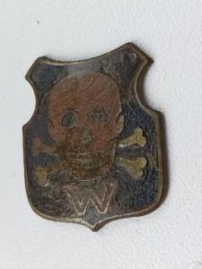 Значок Вервольф на аукцион от 1 р