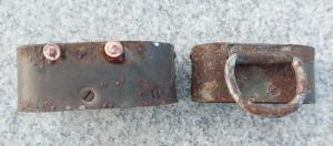 Часть тубуса для ствола Лахти салоранта