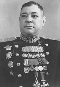 Герой Советского Баранова В. Кс личной подписью