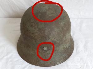 Шлем м 35 DD