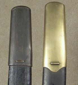 Шашка образца 1927 года.