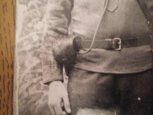 Фото военных