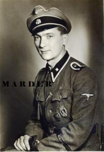 Портретные фото WH, LW, SS.