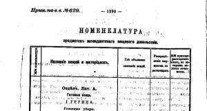 Большая саперная лопата (Константин Шодуаръ, ГИУ, 1910 год)