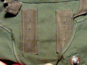 Все об ипритных сумках и накидках