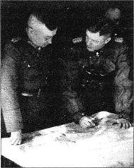 Ищу хорошую хронику по теме Waffen-SS