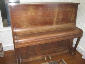 Пианино. Помогите оценить.