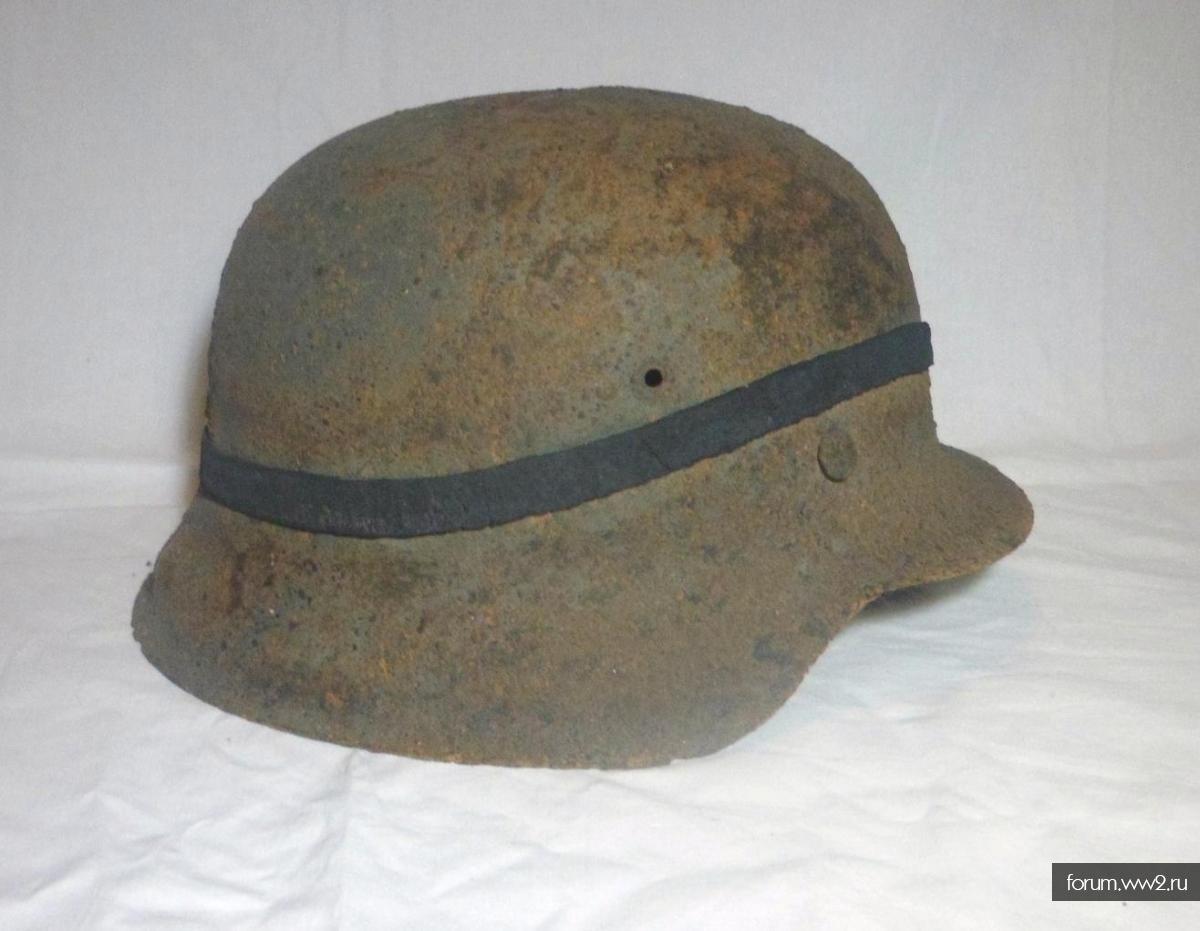 Виды летнего камуфляжа шлемов