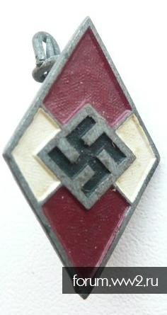 Значки III Рейха