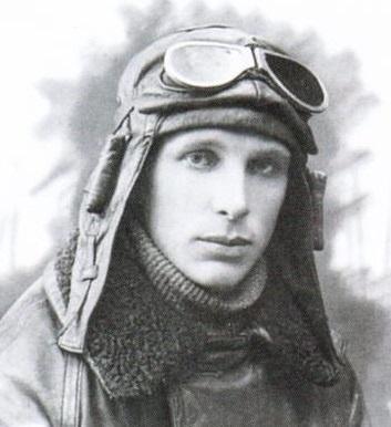 Очки пилотов ВОВ