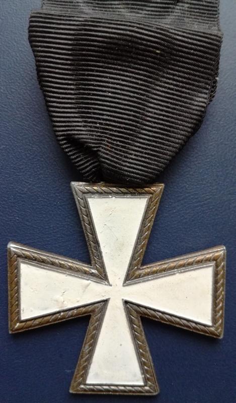 Крест на определение (Крест CSIR - Итальянского Экспедиционного Корпуса в России)