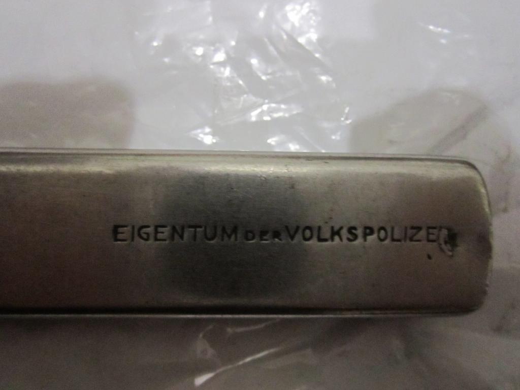 Открывалка полиция