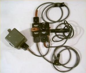 Подсветка немецкой оптики и прицелов MGZ34,MGZ40