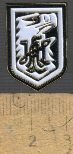 Знак LAH Лейбштандарт