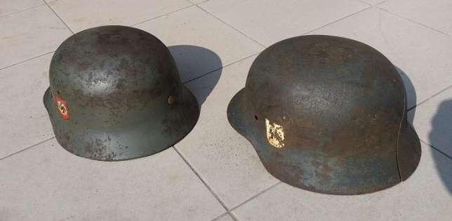 Шлемы СС