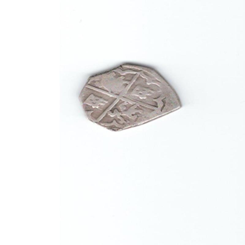 Пиратская монета?