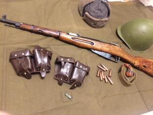 КМ38 с комплектом