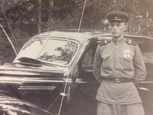 Ремень РККА обр. 1935 г. на войну или после?