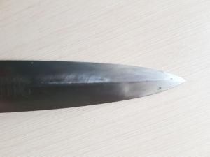 Кинжал NSKK цепник