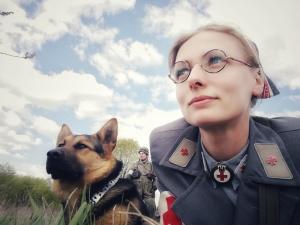 """ВИК """"Вольный Союз Сестёр Милосердия"""" приглашает в клуб"""