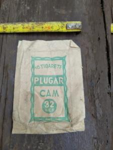 упаковка из под сигарет