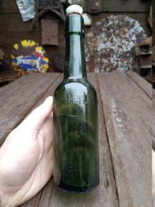 бутылка 1941 год