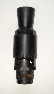 Пламегаситель MG-34