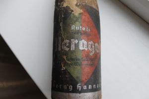 Упаковка для Neragol ,Wehrmacht
