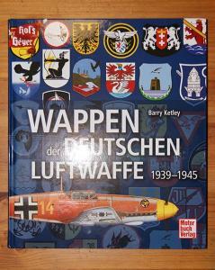 Войсковые эмблемы Wehrmacht (Divisionsabzeichen)