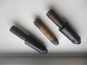 Макеты ружейной гранаты