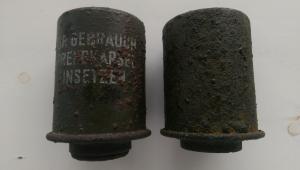 Макет М 24 (2 штуки)